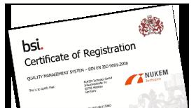 footerzertifikat